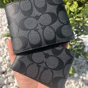 *** COMPACT ID WALLET IN SIGNATURE***